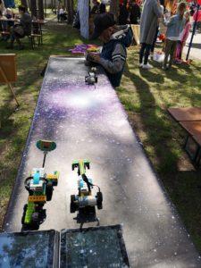 Programowanie i robotyki LEGO dla dzieci