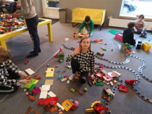 robotyka i programowanie lego wedo lego mindstorms lego education