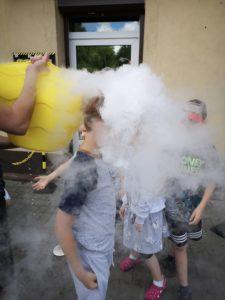 pokaz chemii dla dzieci